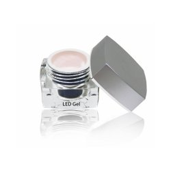 LED Rebuilding gel rose 30ml